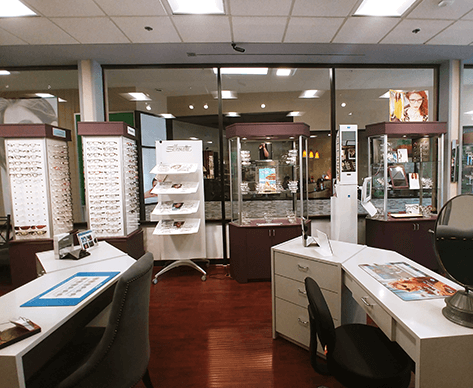 Eyeglasses Selection in Bay Area